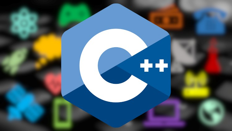 C++ with different app icons
